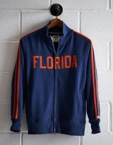 Tailgate Men's Florida Track Jacket