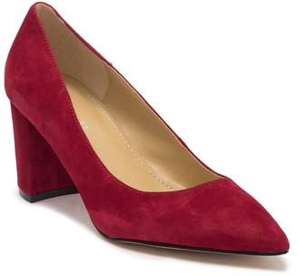 Marc Fisher Claire Pointed Toe Pump