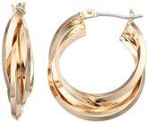 Apt. 9 Triple Hoop Earrings