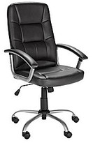 Fashion World Walker Height Adjustable Office Chair