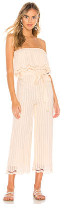 Lovers + Friends Chase Jumpsuit