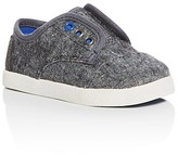 Toms Boys' Paseo Sneakers - Walker