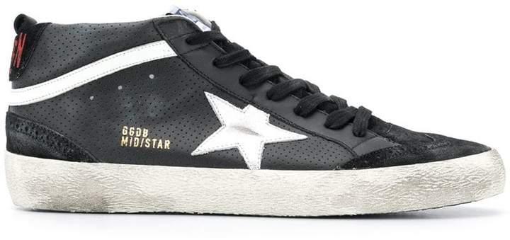 Golden Goose Midstar sneakers