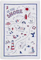 Sur La Table At the Shore Kitchen Towel