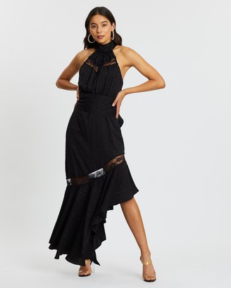 Elliatt Amorphous Dress