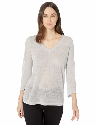Nic+Zoe Women's Make A Bow TOP