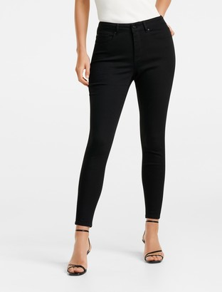 Ever New Hailey Mid-Rise Curvy Jeans