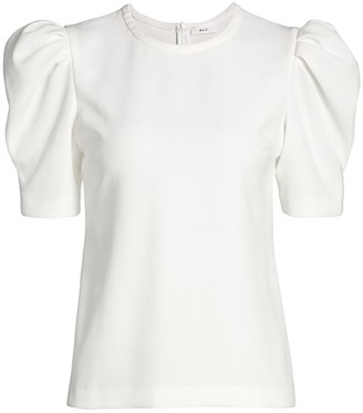 A.L.C. Lightweight Cady West Top
