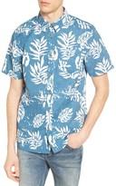 Vans Men's Solana Woven Shirt