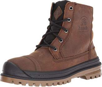 Kamik Men's Griffon Snow Boot
