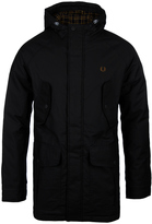 Fred Perry Racing Green Portwood Jacket