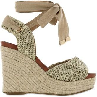 Mia Yanet Espadrille Wedge Sandals