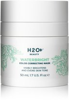 H20 Plus Waterbright Color Correcting Mask