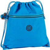 Kipling Supertaboo Nylon Drawstring Bag