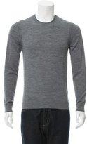 Michael Kors Crew Neck Knit Sweater