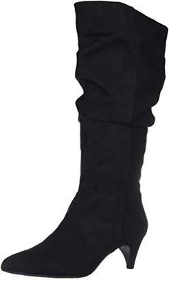 Kenneth Cole Reaction Women's Kick-ing Knee High Slouch Boot