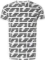 Emporio Armani graphic-print T-shirt