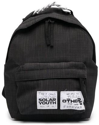 Eastpak X Raf Simons Pak'r XS backpack