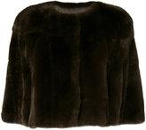 Yves Salomon Four Rex jacket