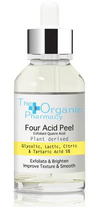 The Organic Pharmacy Four Acid Peel 30Ml