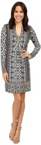 Hale Bob A Common Thread Jersey Dress