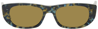 Thom Browne Tortoiseshell TBS417 Sunglasses