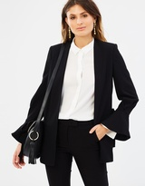 Mng Leonora Suit Jacket