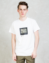 "soe Know New York"" S/S T-shirt"