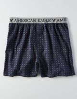 American Eagle AEO Micro Dot Boxer