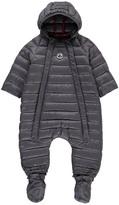 JOTT Hooded Winter Baby Sleepsuit