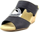 Easy Street Shoes Ever Women US 7.5 Wedge Sandal