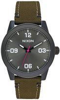 Nixon Gi Nylon Watch