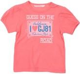 GUESS T-shirts - Item 12034146