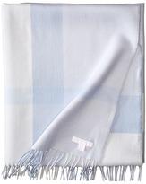 Burberry Mega Check Blanket Blankets