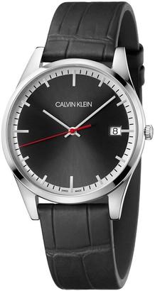 Calvin Klein Men's Time Watch