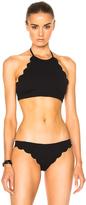 Marysia Swim Mott Bikini Top