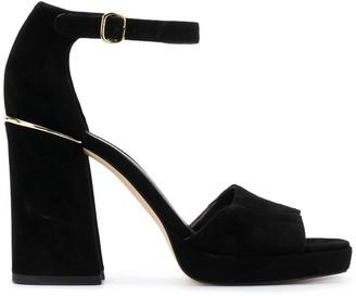 MICHAEL Michael Kors ankle-strap sandals