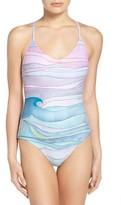 Mara Hoffman Women's One-Piece Swimsuit