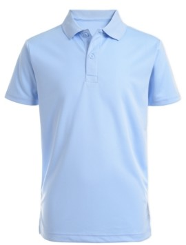 Nautica Husky Boys Performance Fabric Polo