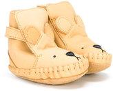 Donsje Kapi Lining Bear boots