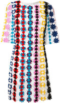 Mary Katrantzou Nennax guipure lace dress
