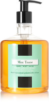 Lafco Inc. Mint Tisane True Liquid Soap, 445ml - Colorless