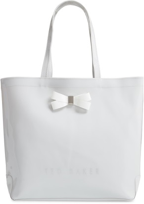 Ted Baker Large Gabycon Bow Detail Icon Tote