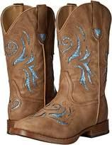 Roper Glitter Breeze Cowboy Boots