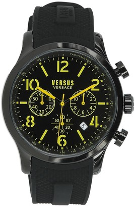 Versus Men's Naboo Analog Quartz Watch, 44mm