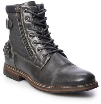 Sonoma Goods For Life SONOMA Goods for Life Felix Men's Ankle Boots
