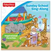 Fisher-Price Little People: Sunday School Sing-Along CD