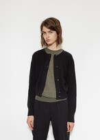 Mhl By Margaret Howell Thermal Cardigan
