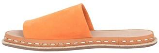 Rag & Bone Cairo Sandal (Tobacco Suede) Women's Shoes