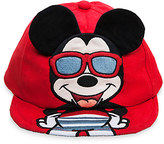 Disney Mickey Mouse Baseball Swim Cap for Baby